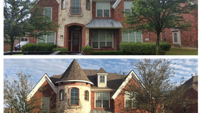 How a Poorly Installed Roof Affects Your Home