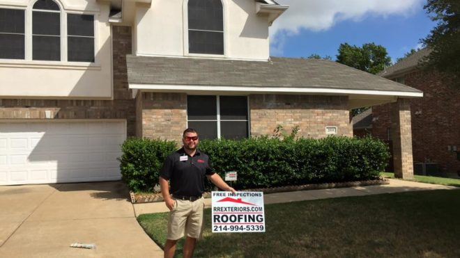 Mistakes To Avoid When Hiring A Roofing Contractor
