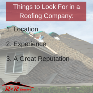 How to Choose the Best Contractor for Your Home's Roof Repair in Dallas