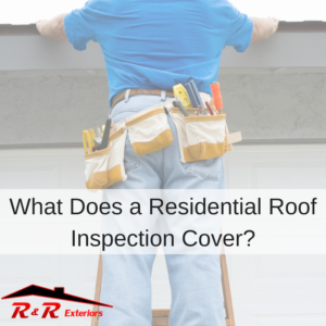 How to Prepare for a Free Consultation With a Residential Roofing Company - DFW Roofing