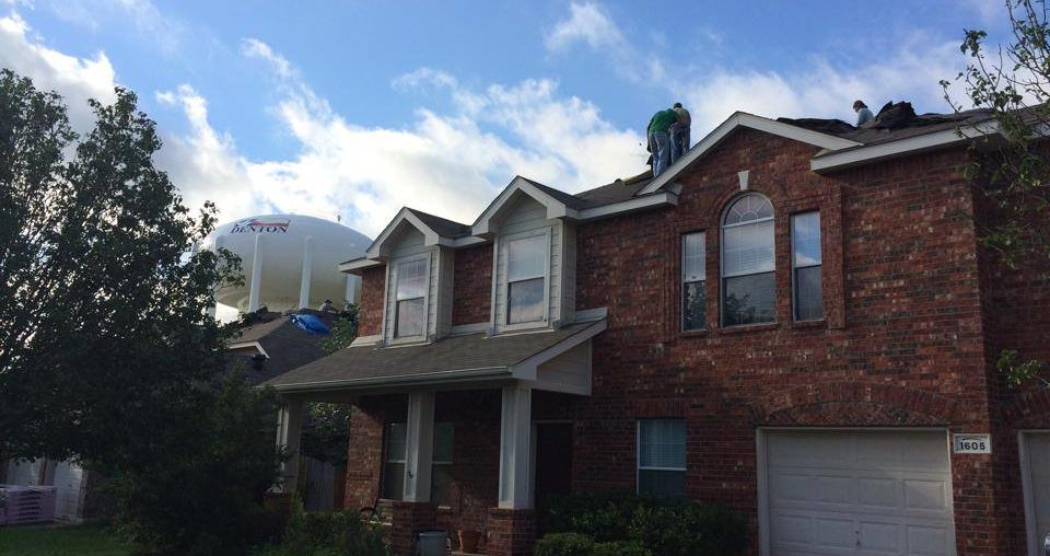 Finding Ethical Roofing Contractors