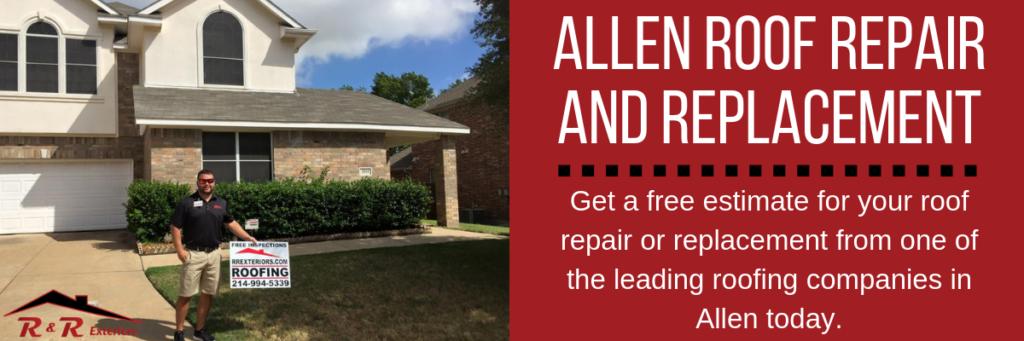 Allen-texas-rooding-contractors