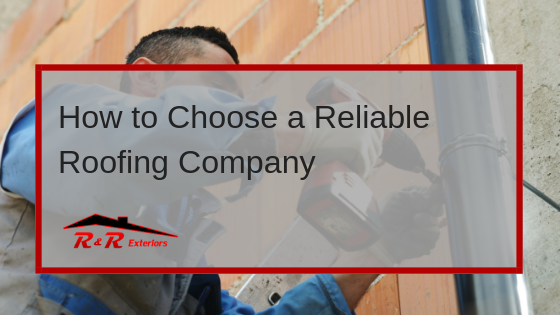 5 Tips to Help You Choose a Reliable Roofing Company in Dallas