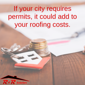 What Determines Roof Repair Costs - Dallas Roofer