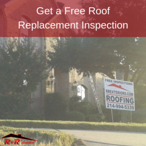 Get A Free Roof Replacement Inspection